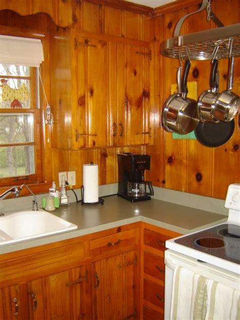 wood paneled wonderland kitchen decor rooster kitchen
