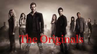 The Originals Tv Show The Originals ...