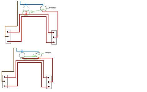 circuito llave combinada de luz conmutado hacer bricolaje es facilisimo solucionado ventilador