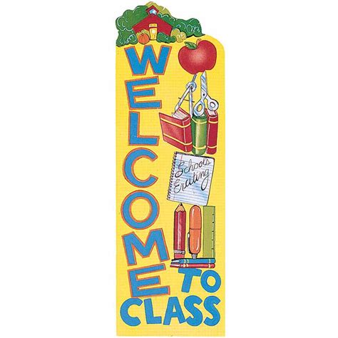 Welcome To Class Vertical Classroom Banners  Eureka School. Frat Murals. Online Printable Grocery Coupons. Sons Anarchy Logo. Mild Signs Of Stroke. Lion Black And White Stickers. Fletcher Decals. Raised Lettering. Honda Civic Stickers