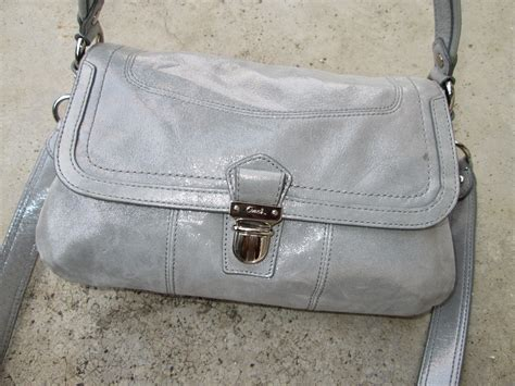 drayakeebag authentic coach poppy shouldersling bagsold