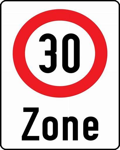 Zone Svg Vorschriftszeichen Tempo 11a Km Wikimedia