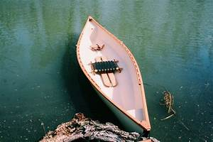 Adirondack Guideboat Handcrafts 34lb Ultra
