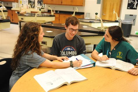 Student Learning - District Departments - Columbia County ...