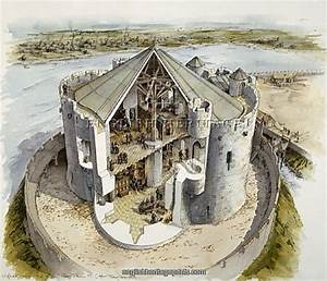 Cutaway, Castles and York on Pinterest