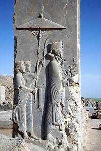 Persepolis: the Monument of Xerxes | History Today