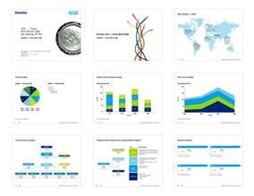 Portfolio PowerPoint Template Presentations