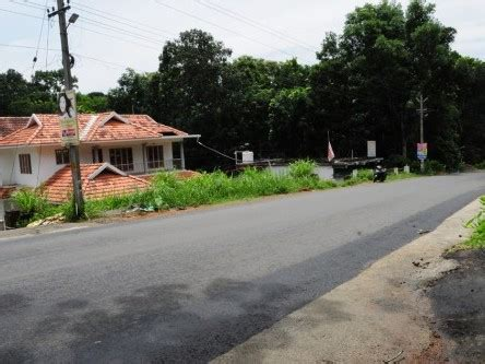 sqft independent house  sale  kanjirappally