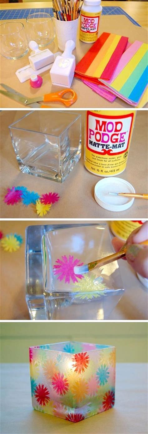 fun do it yourself craft ideas 30 pics