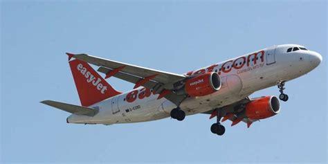 siege avion easyjet easyjet refoule un adolescent de 15 ans et le laisse seul