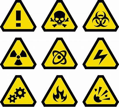 Dangerous Goods Line Hse Transporting Pictogram