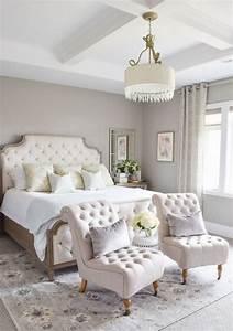 33, Gorgeous, Romantic, Master, Bedroom, Decorating, Ideas