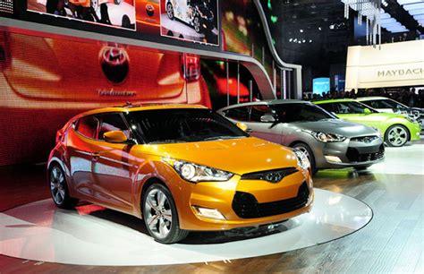 Hyundai Build by Hyundai Builds The New Cr X Honda Didn T Wired