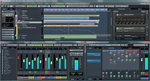 free music mixer