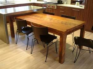 17 ideas about cheap kitchen tables theydesignnet With cheap rustic kitchen tables