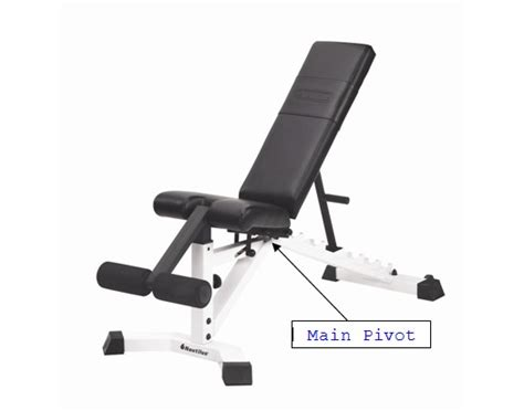 Nautilus Workout Bench by Cpsc Nautilus Inc Announce Recall To Repair Exercise