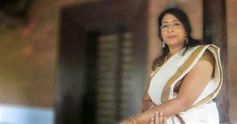 Malayalam Actress Hot Lakshmi Nair Stills Latest Cinema