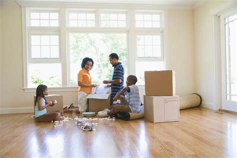 How To Survive Moving Day Without A Back Injury