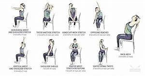 Neck Exercises For Stiff Neck