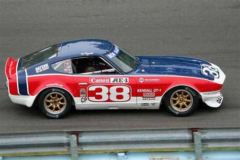 Datsun Race Car by Datsun 240z Race Car In 2 Motorsports