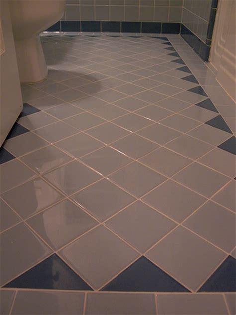 Tile Designs For Your Retro Bathroom  Retro Renovation