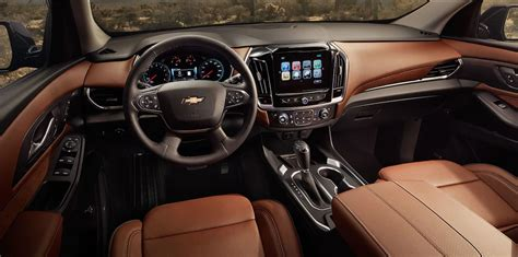 2019 Chevrolet Traverse Lt Release Date  2019  2020 Chevy