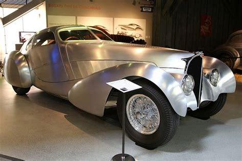 Bugatti T64 Coupe S-n 64002 1939