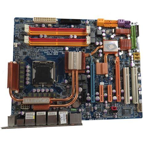 Gigabyte GA-EP45-DQ6 REV 1.0 LGA775 Motherboard With BP ...