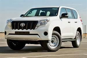 Toyota Land Cruiser 7 Places : lj150 gkmee land cruiser prado tx di sel 3 0l 7 places ~ Gottalentnigeria.com Avis de Voitures