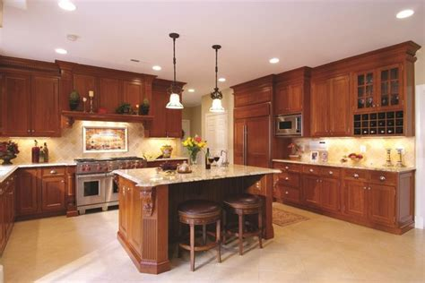Snell Kitchen 1  Traditional  Kitchen  Dc Metro  By