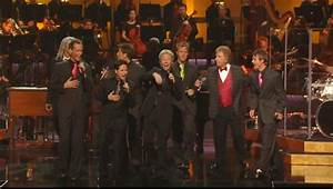 Gaither Vocal Band and Ernie Haase Signature Sound ...