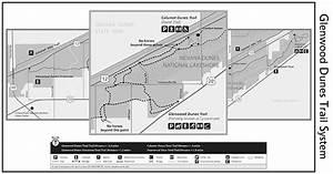 Glenwood Dunes Trail System
