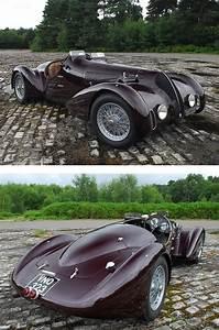 Alfa Romeo Nice : 1938 alfa romeo 6c 2300b mille miglia spyder from here ~ Gottalentnigeria.com Avis de Voitures