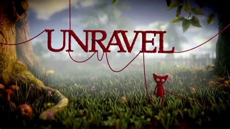 Unravel Wallpaper by Unravel Reveal Intro And Trailer E3 2015 Ea Conference