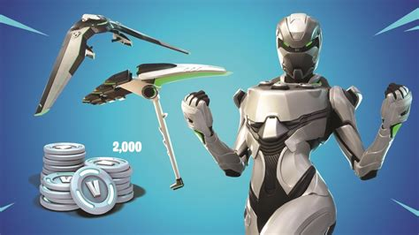 fortnite xbox   bundle announced  exclusive items