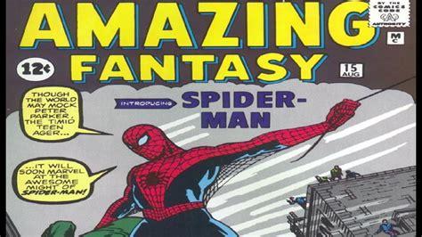 Amazing Fantasy Omnibus Review  (spiderman 1st