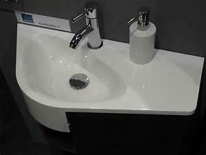 Waschbecken Gaeste Wc : waschtisch set g ste wc fesselnd auf kreative deko ideen f r ihre g stebad waschbecken 7 ~ Watch28wear.com Haus und Dekorationen