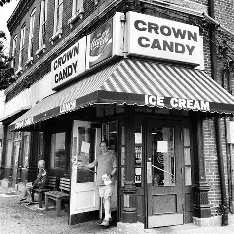 crown candy kitchen   st louis st louis mo missouri