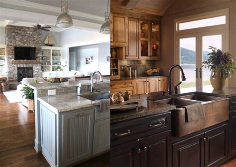 25 Impressive Kitchen Island With Sink Design Ideas