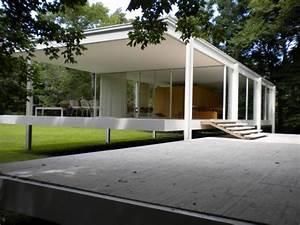 Villa Mies Van Der Rohe : mies van der rohe was a big jerk coffee with an architect ~ Markanthonyermac.com Haus und Dekorationen