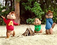 'Alvin and the Chipmunks: Chipwrecked' — Review - The New ...