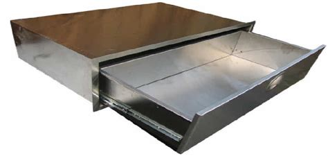 260 Series Bbq Island Utility Drawer Stainless Steel 30