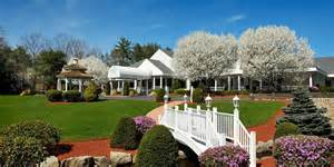 nh wedding venues castleton banquet and conference center weddings