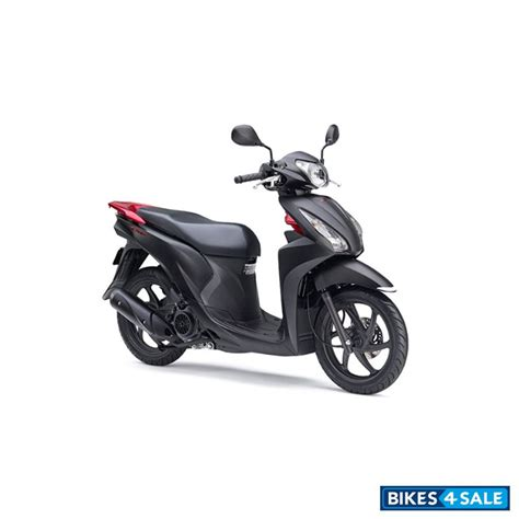Sym Attila Venus 125i Picture by Honda Nsc110 Dio Scooter Price Review Specs And