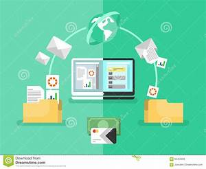 document storage electronic document storage With electronic document archiving system