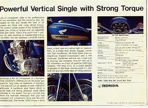 Classic    Vintage Honda Page