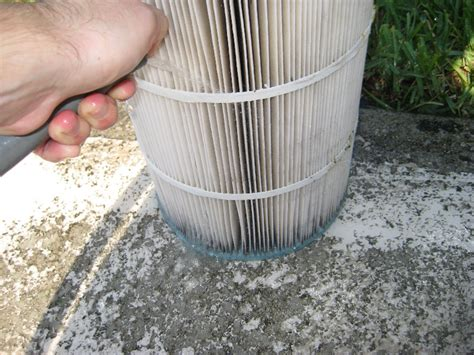 Service Manual [how To Clean A Pool Filter Cartridge The