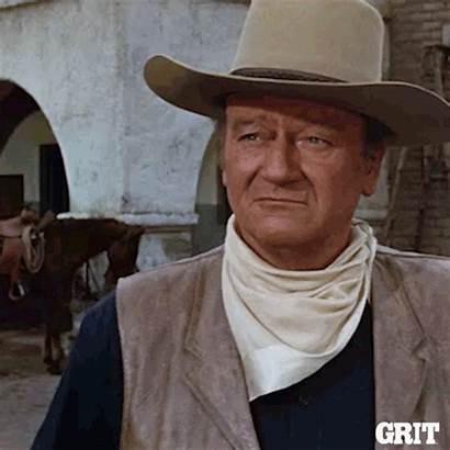 Giphy West Wayne John Gifs Coronavirus Cowboy