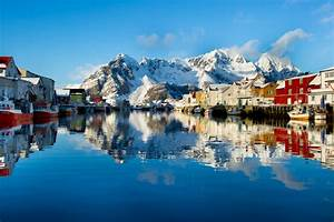 Norway Europe's Most Beautiful Country Discover