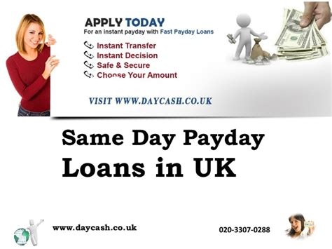 day payday loan  uk